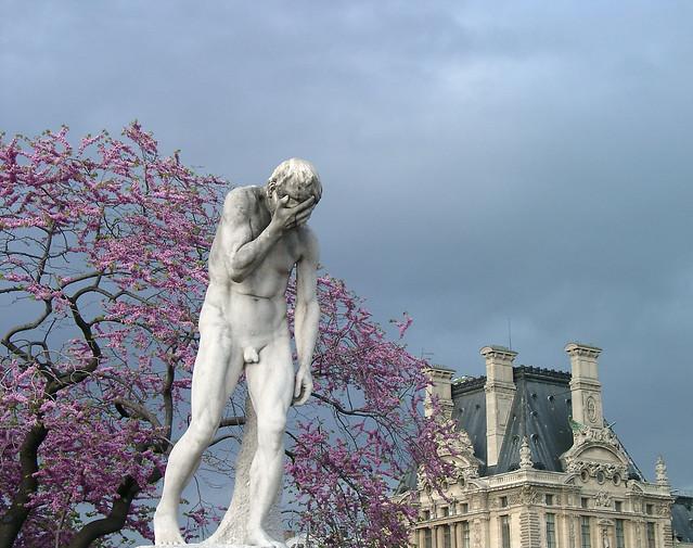 Paris-Syndrom