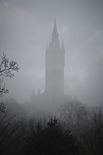 West end fog | by Dave S Campbell