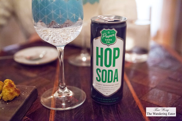 My Hop Soda
