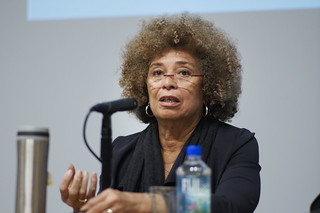 Enclosures: Quotidian Carceralities in the US and Occupied Palestine (Angela Davis)   by Columbia GSAPP