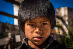 2014 - Copper Canyon - Tarahumara Son - 3 of 3