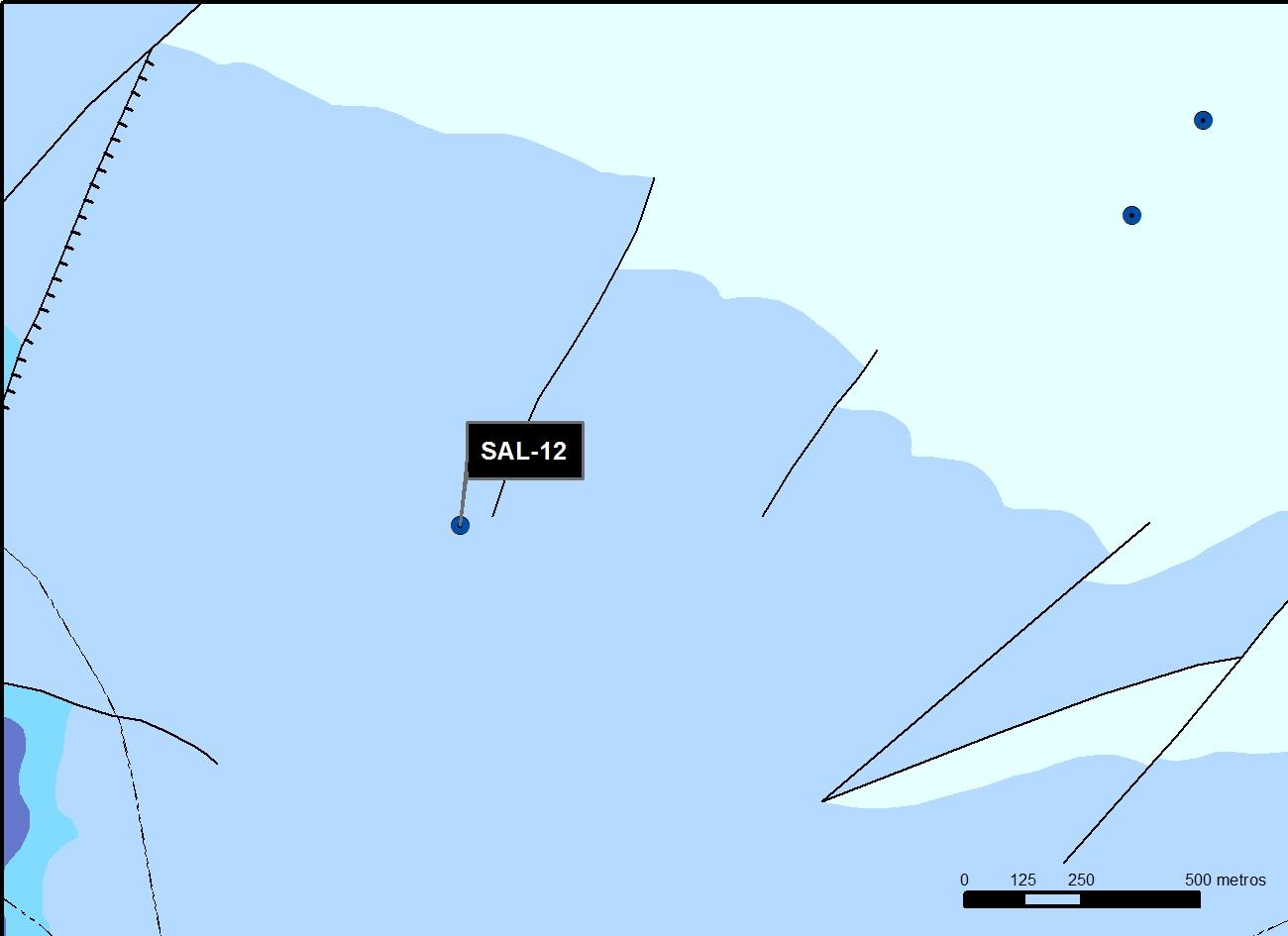 SAL_12_M.V.LOZANO_GAMELLONES DEL ALTO ALEGAS_MAP.GEOL