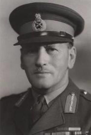 El General Auchinleck