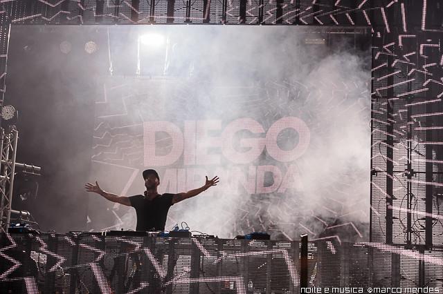 Diego Miranda - Winter Music SessionsDiego Miranda - Winter Music Sessions