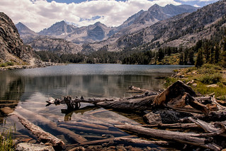 Long Lake, California | by jar [o]