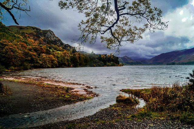 Derwentwater Lake