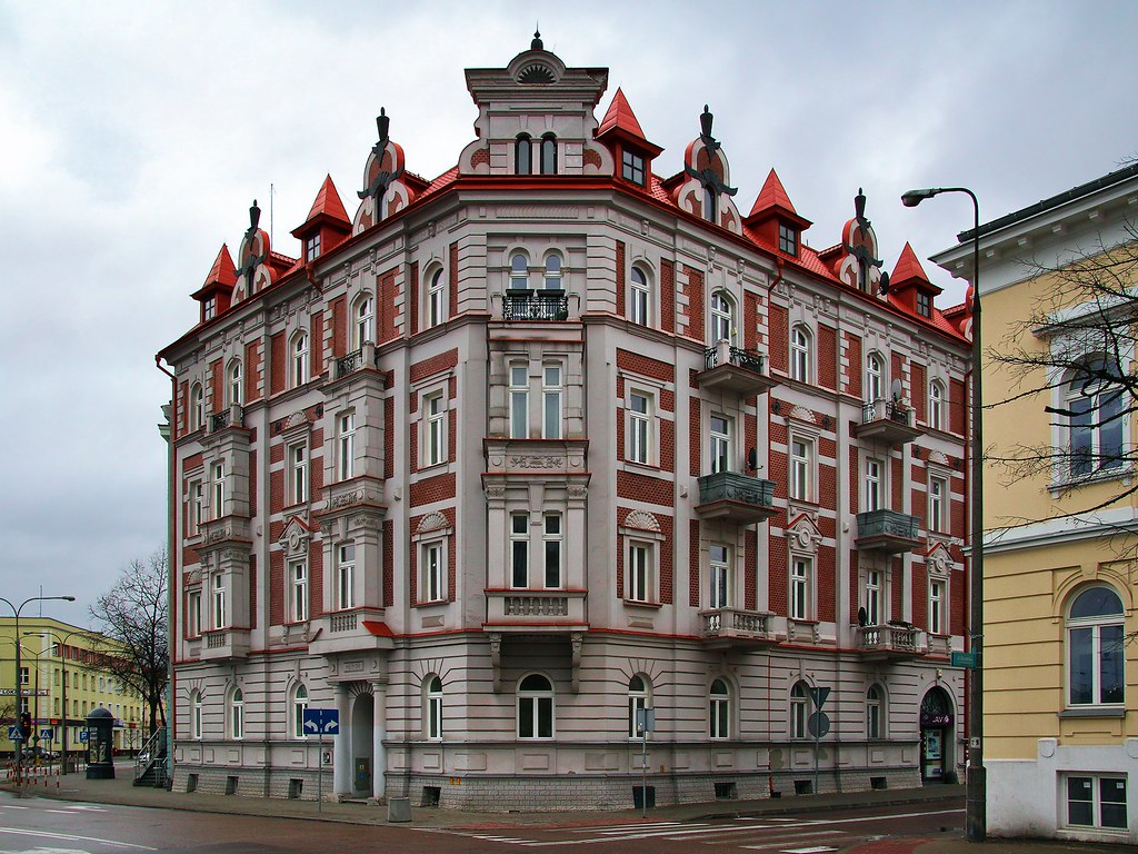 Adult Guide in Bialystok