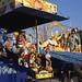 1984, Nice, Carnaval C, Roi du Centenaire