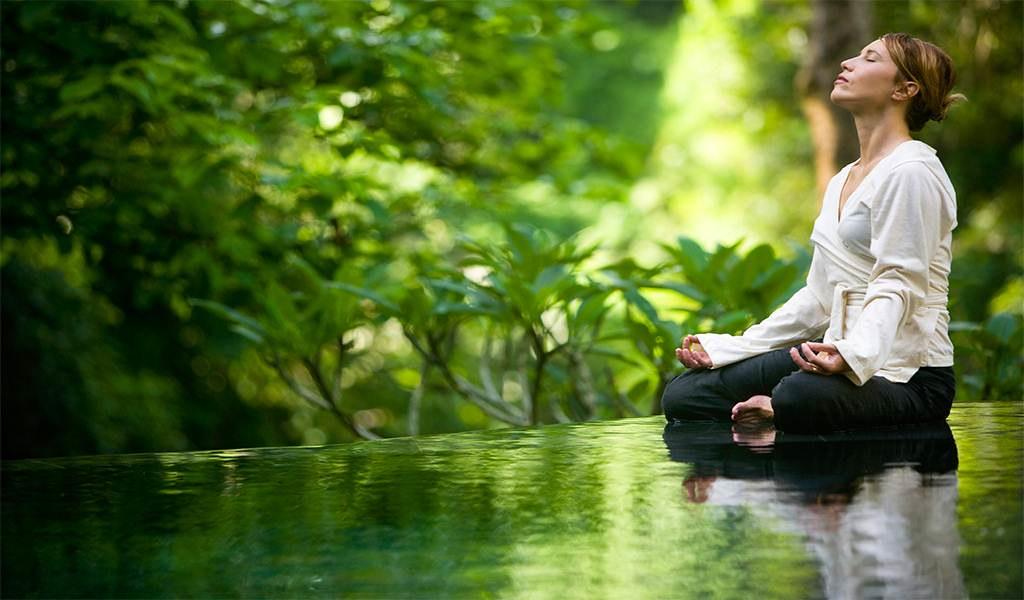 Meditation Sri Lanka