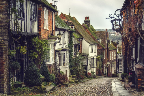 Mermaid Street | by Sam_C_Moore