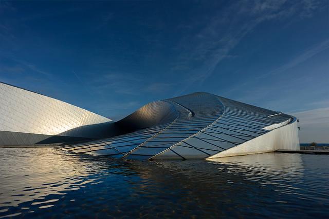 Den Blå Planet, Aquarium, Kopenhagen