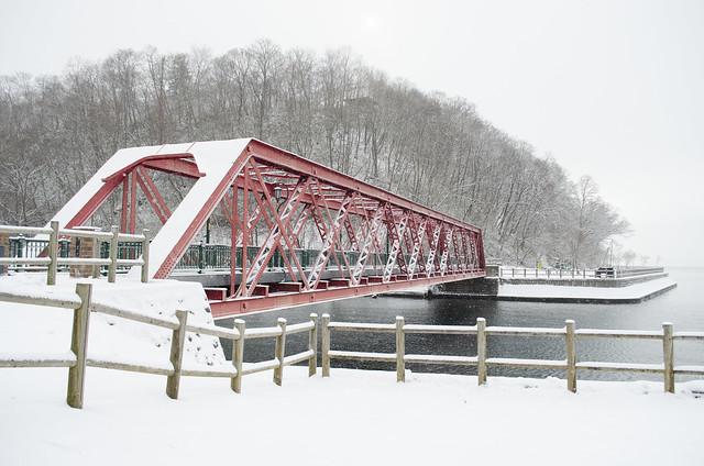 Yamasen Railway Bridge