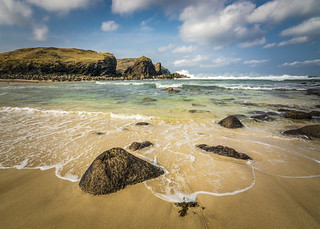 Dalbeg Beach (new edit) | by Christopher Combe Photography