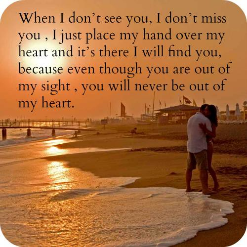 Miss You Husband Quotes Miss You Husband Quotes We Dedicat Flickr