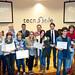 Ven, 21/11/2014 - 14:24 - Galiciencia 2014 entrega de premios
