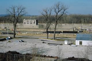 88b037: McAlpine Locks (view from I-64) | by Bill Alden