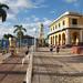 Trinidad, Cuba 2014