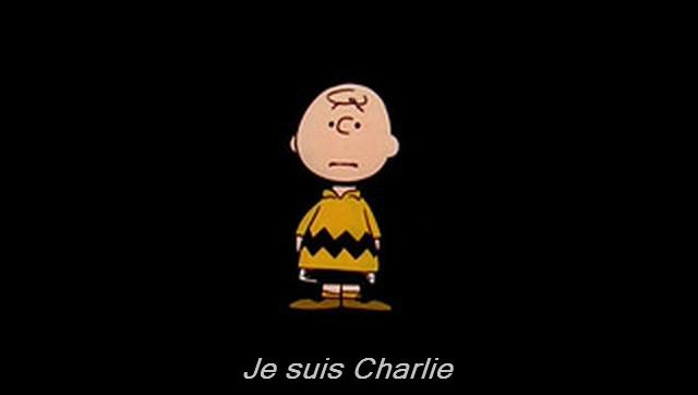 2015 Je suis Charlie, Io sono Charlie, I'm Charlie