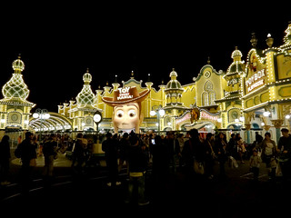 Tokyo Disney | by Travels in Translation