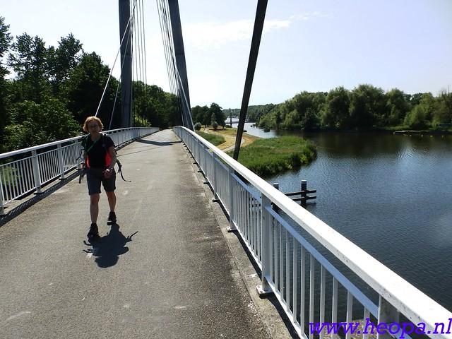 a Dag 01        Almeerdaagse   43 Km (57)