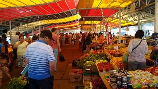 Mercado, Valdivia, Los Ríos, Chile | by blueskylimit