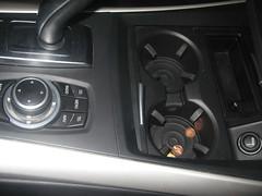 Lavado a mano, necesita lavado off road. BMW X5. Después