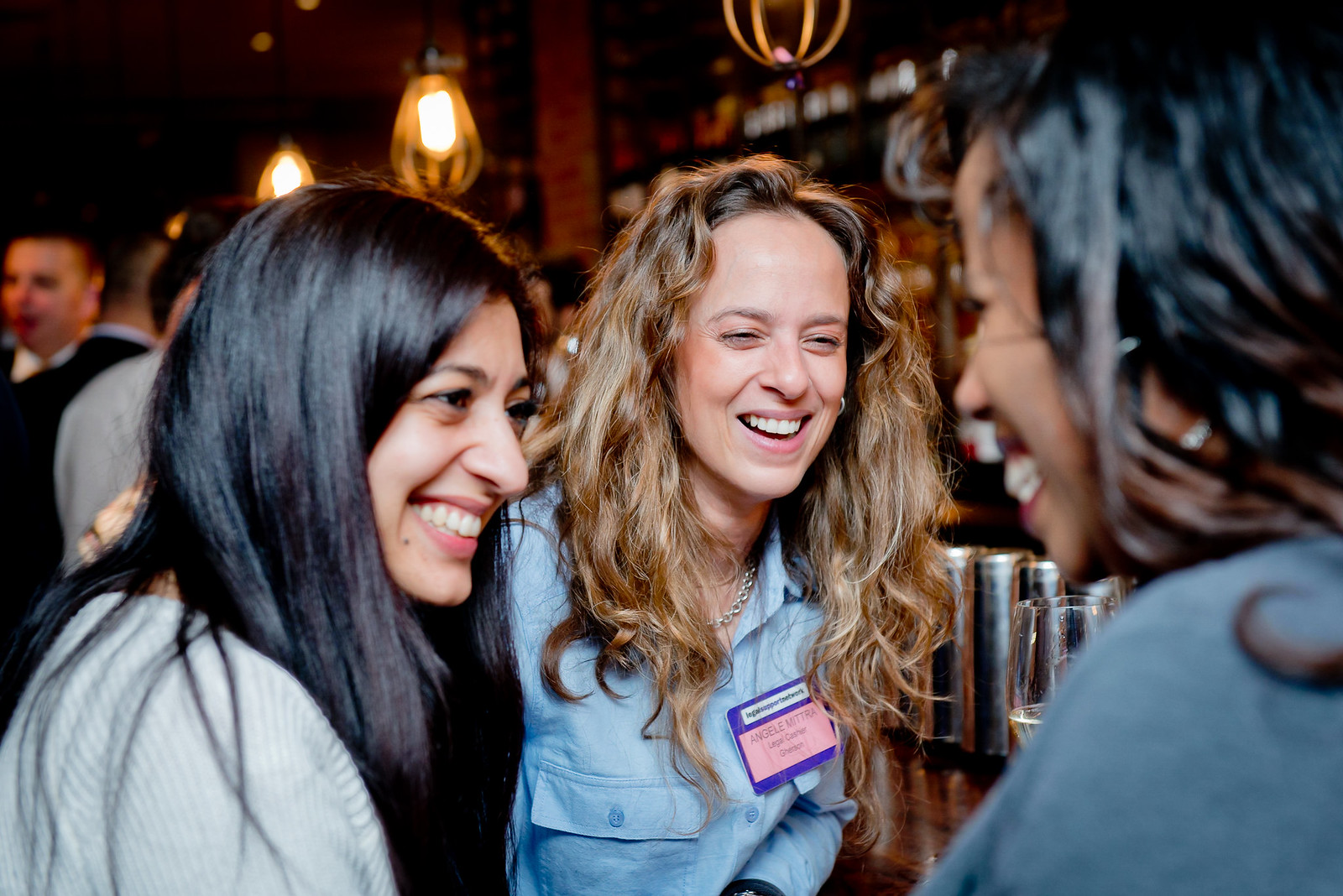 LSN London networking event November 2014»