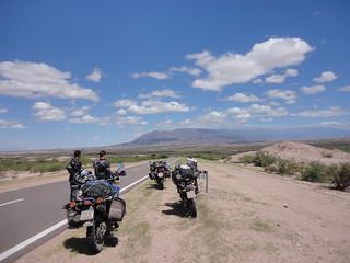 Ruta 40 - norte de Chilecito | by danielpgauer