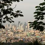04 Viajefilos en Panama, Cerro Ancon 02