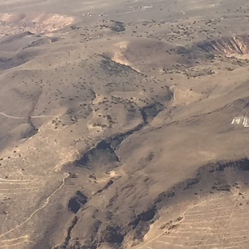 new usa southwest airplane mexico photography fly desert aerial