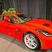 Moscone Center Auto Show 2014