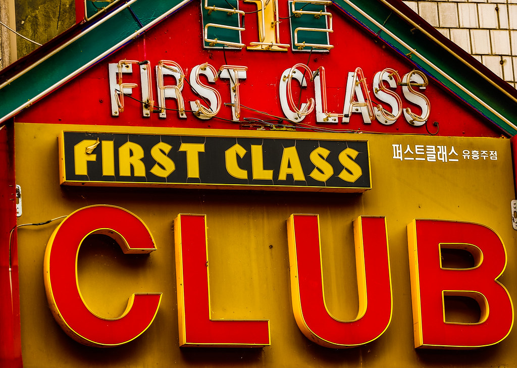 First Class Club
