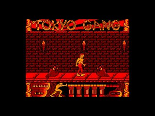 Tokyo Gang on CPC | by Deep Fried Brains