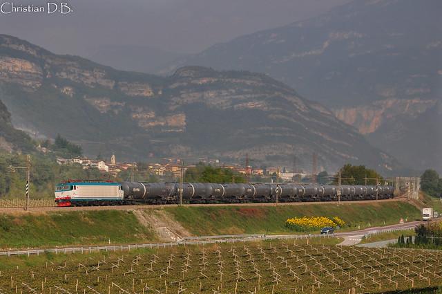 E 652.074 - Serravalle all'Adige