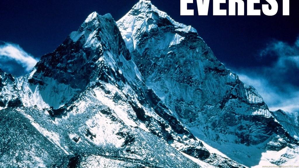 Everest 2015 Movie Poster Hd Wallpaper Stylish Hd Wallpa
