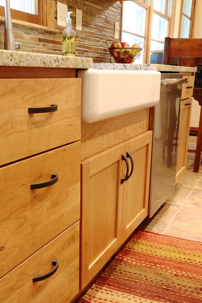 Becker kitchen 108