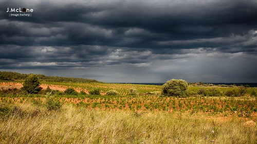 paisajes france clouds landscapes cloudy paysages hdr languedocroussillon darkskies