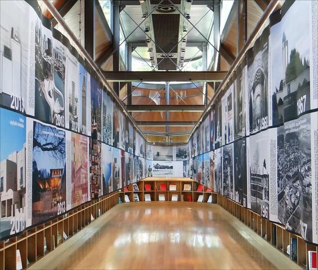 Absorbing modernity 1914-2014 (Biennale d'architecture 2014, Venise)
