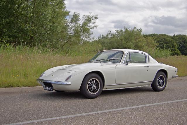 Lotus Elan +2 1975 (0089)