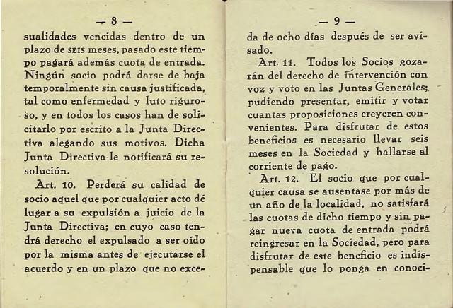 Reglamento sociedad circulo unión pinariega 1953-6 copia