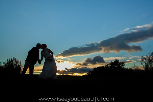 F E N C E Foothills Equestrian And Nature Center Wedding