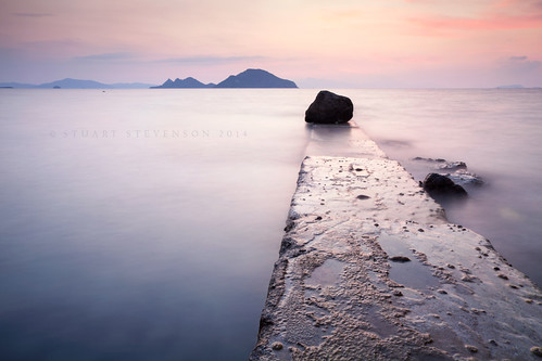 uk longexposure sunset sky seascape turkey photography scotland rocks waves jetty tide smooth kos tur greekislands silky gloaming kalymnos turgutreis aegeansea clydevalley muğla pserimos karatoprak bodrumpeninsula canon1740mm thanksforviewing canon5dmkii stuartstevenson ©stuartstevenson top12of2014