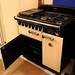 Rangemaster Aga style stove