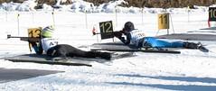 Wm A Switzer PP - Hinton Nordic Centre Biathlon Range
