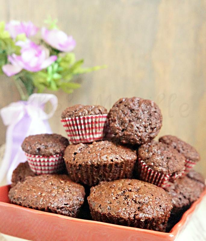 #wholegrain muffins -edit
