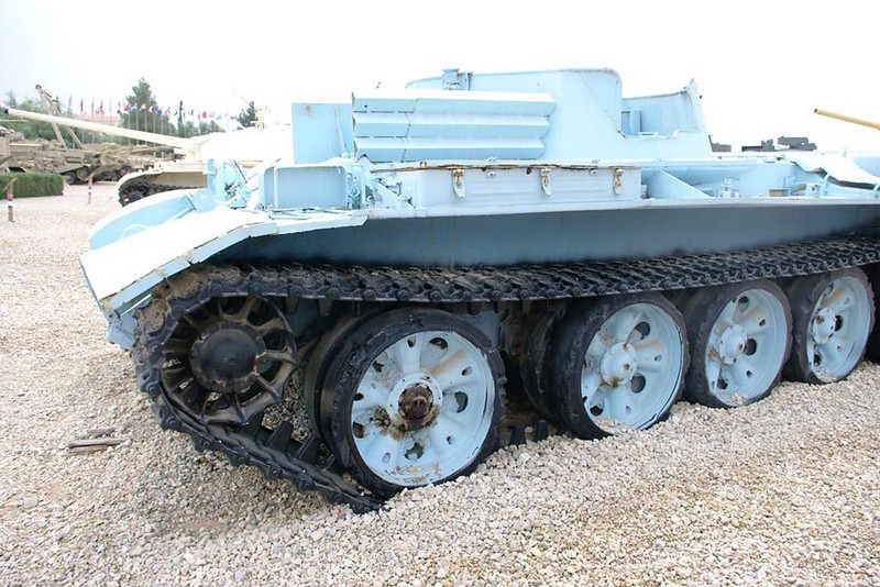 T-54 BTR Conversion 8
