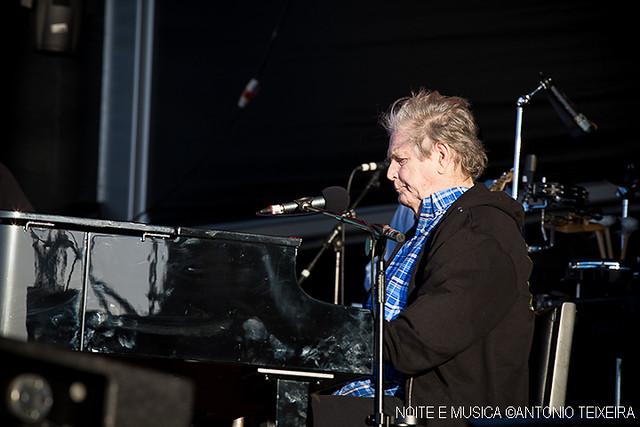 Brian Wilson - NOS Primavera Sound '16
