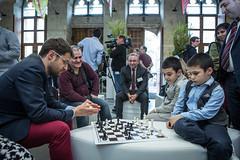 June 16, 2016 - 3:45pm - Photo Credit: YourNextMove Grand Chess Tour