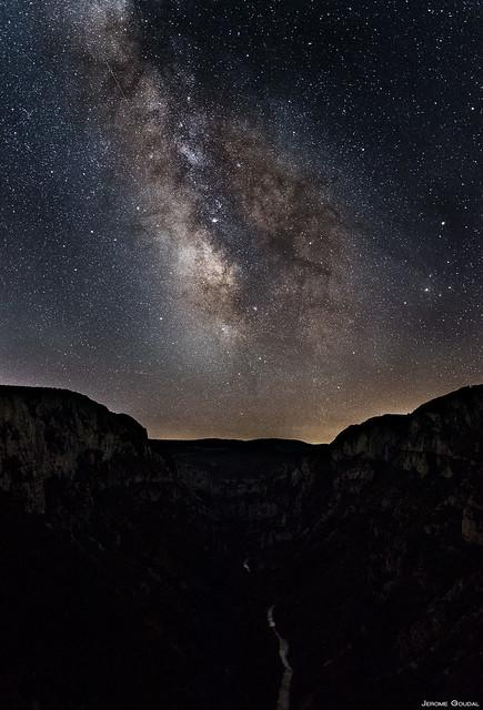 Voie Lactée - Milky Way - 02