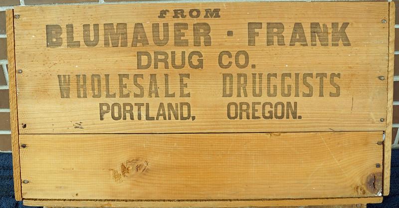 RD3012 Blumauer Frank Drug Crate DSC02234